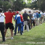 California Senior Games June 2011