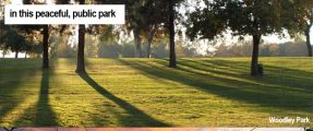 URGENT: The Woodley Park Archery Range and The Sepulveda Wildlife Reserve needs you!