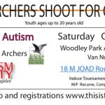 2016 Shoot Out Autism JOAD Tournament